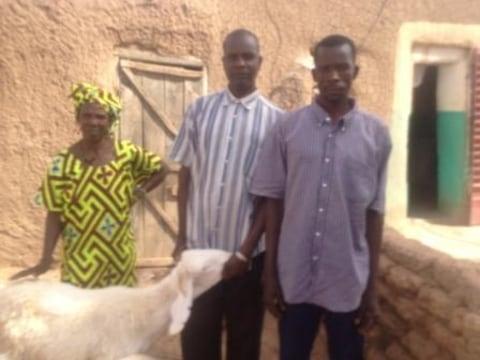 photo of Benkadi Dounguel Group