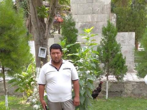 photo of Muhriddin