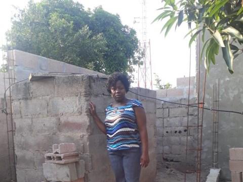 photo of Consoladora