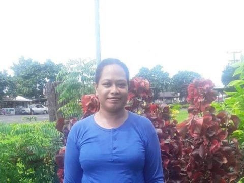 photo of Lavenia