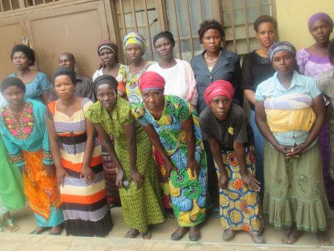 photo of Amasimbi Sub Group A