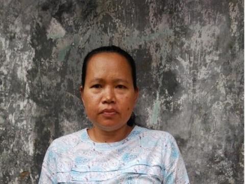 photo of Nuraeni