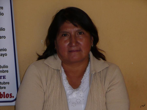 photo of Luisa Amada