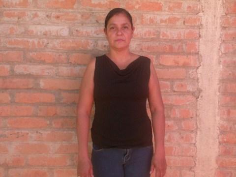 photo of Rosa Marlene