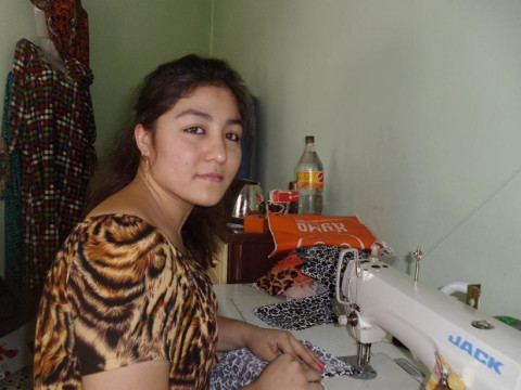 photo of Faridai