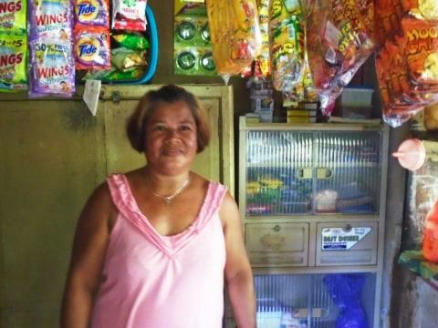 photo of Teodora