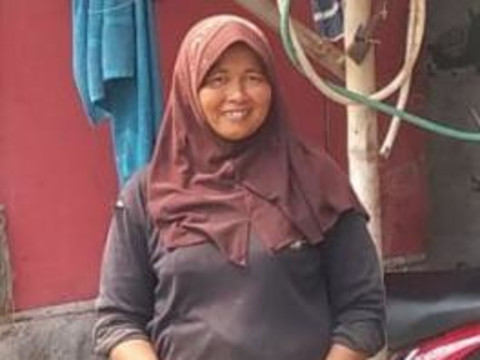 photo of Bainah