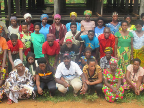 photo of Dukundukuri Cb Group