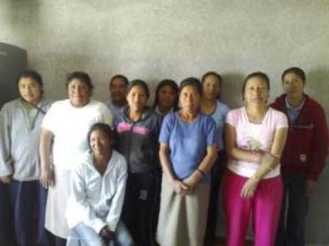 photo of Fantasia De San Pedro Group