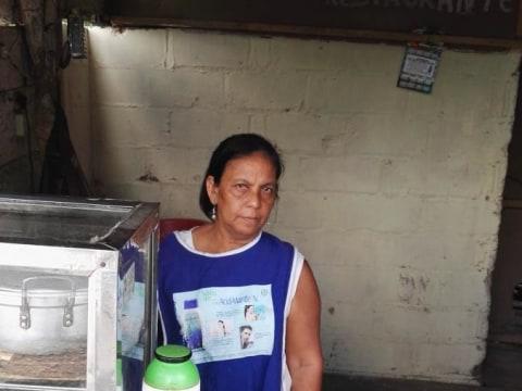 photo of Adela Susana