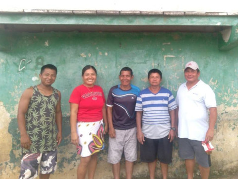 photo of Capeti Calle Arriba Community-Owned Bank