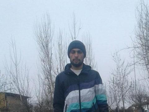 photo of Abdulbosit
