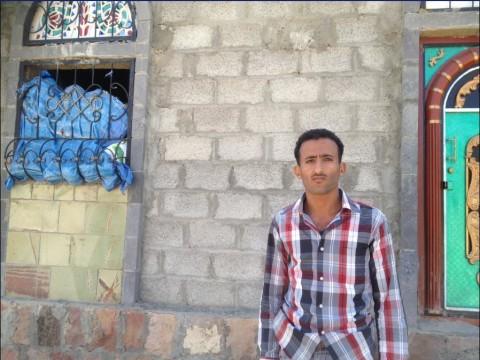 photo of Abdulhakim