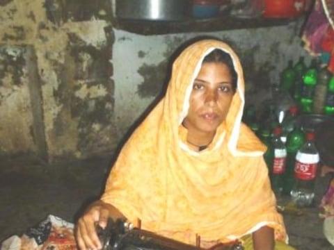 photo of Musarat