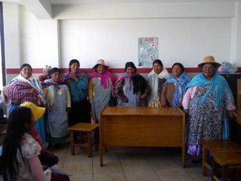 photo of Urbanización 31 De Enero Group