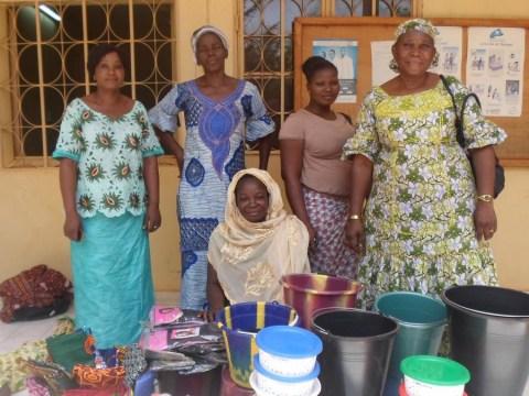 photo of Fouroutono Group