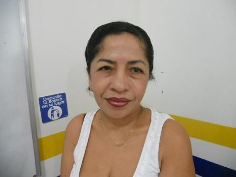 photo of Dora Elizabeth
