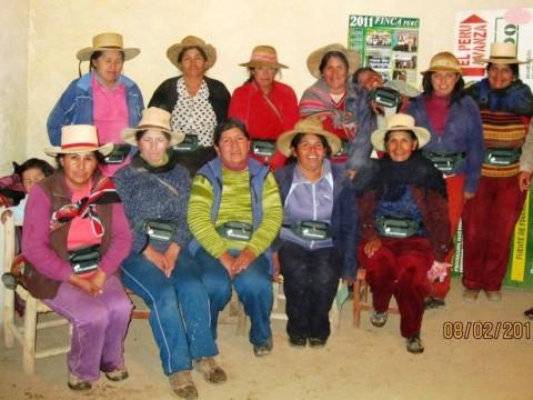 photo of Virgen Del Carmen De Chaulisma Group