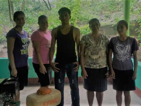 photo of Cumplidoras Group