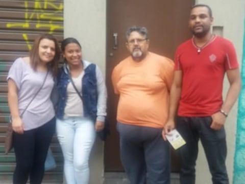 photo of Jogo Aberto Group