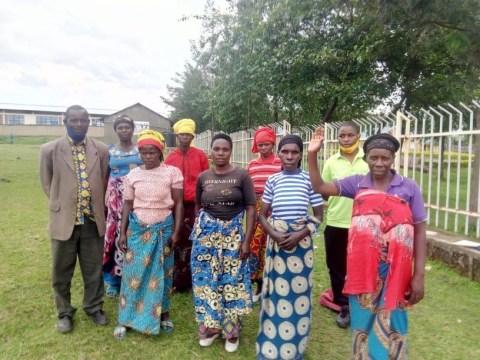 photo of Dufatanye Busigari Group