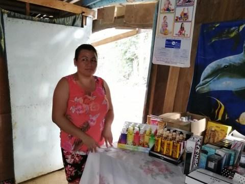 photo of Sebastiana Del Rosario
