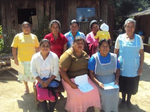photo of Los Encinos Group