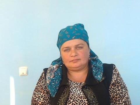 photo of Mayrambi