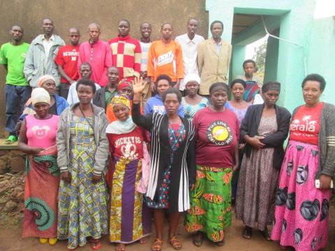 photo of Abiringirwa Tcb Group