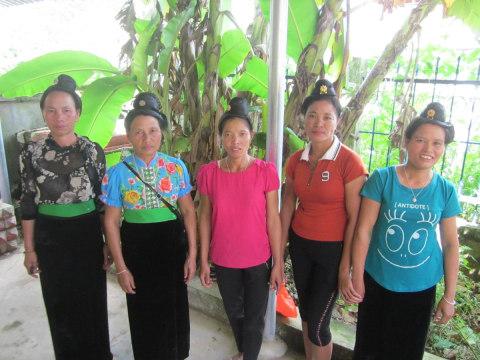 photo of Muong Phang 12 Group