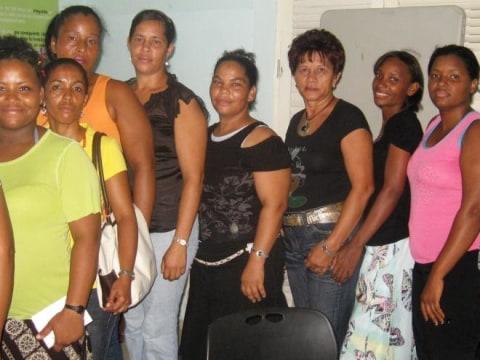 photo of Esperanza En Paraiso 1 & 2 Group