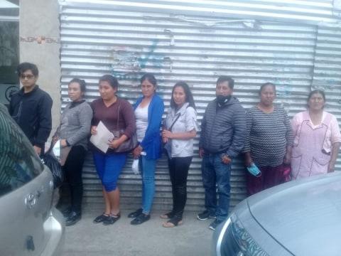 photo of Valentina Group