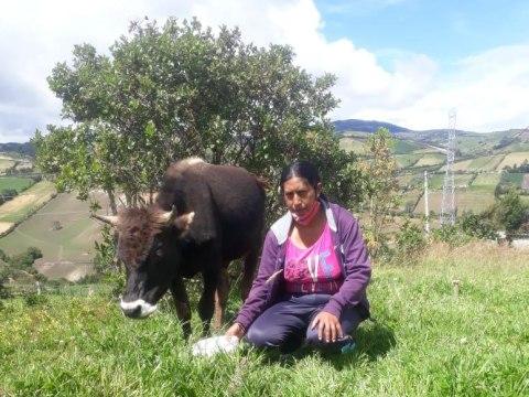 photo of Nieves Maria