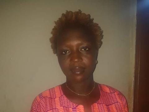 photo of Koyie
