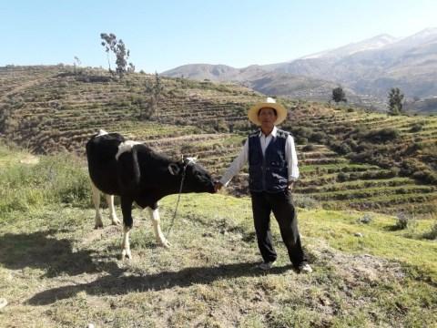 photo of Teodocio Miguel