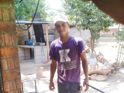 photo of Wílmer Antonio