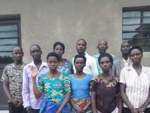 photo of Twitezimbere Nyamakabungo Group