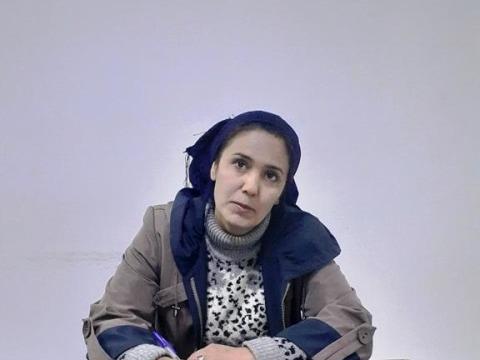 photo of Hanifa