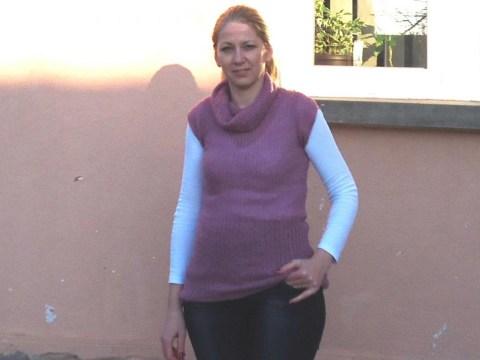 photo of Gordana
