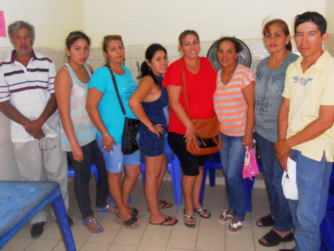 photo of Las Propias Originales Group