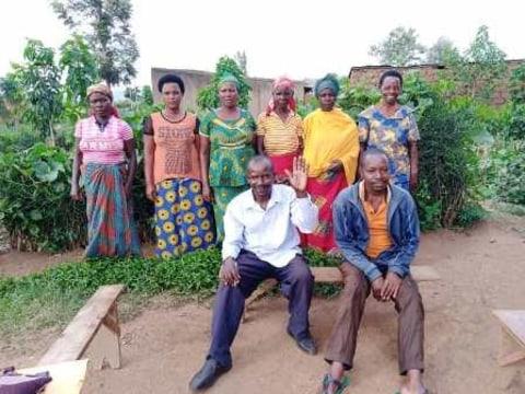 photo of Twitekubuhinzi Group