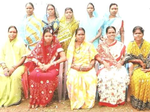 photo of Odisha Self Help Group