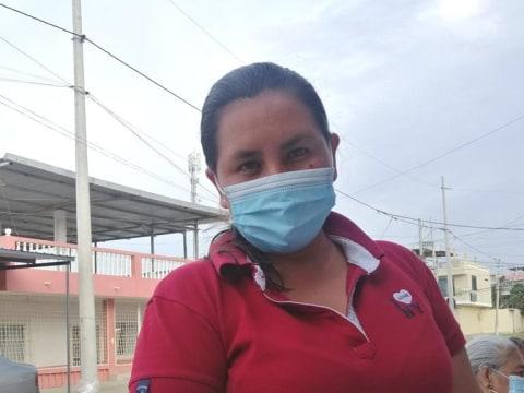 photo of Mayra Yolanda