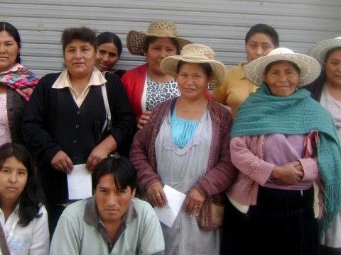photo of Las Kantutas 2 Group