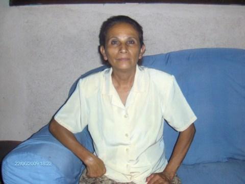 photo of Mirna Del Rosario