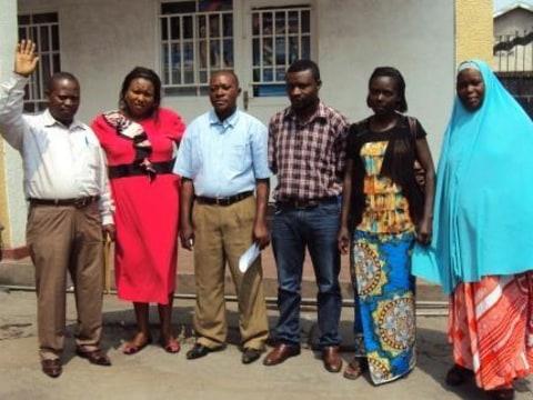 photo of Amka Tujenge Group