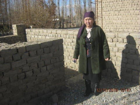 photo of Syinabubu