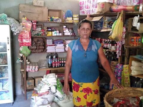 photo of Anabentura