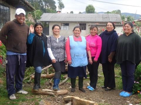 photo of Rio Grande. Group