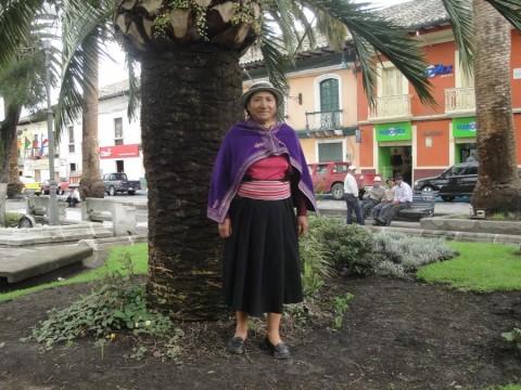 photo of Maria Pascuala